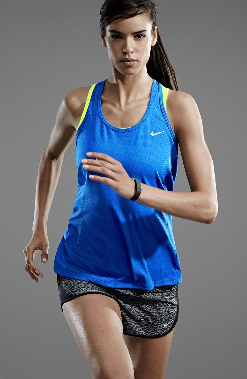 Nike Contour Dri-FIT Tank