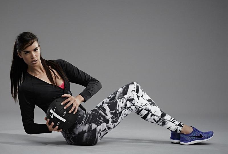 Nike Pro Indy Dri-FIT Sports Bra