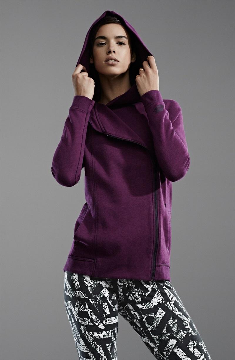 Nike Tech Fleece Cape Jacket