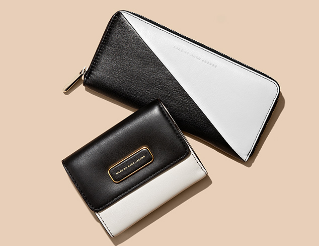 On-the-Go Organization Wallets & More at MYHABIT