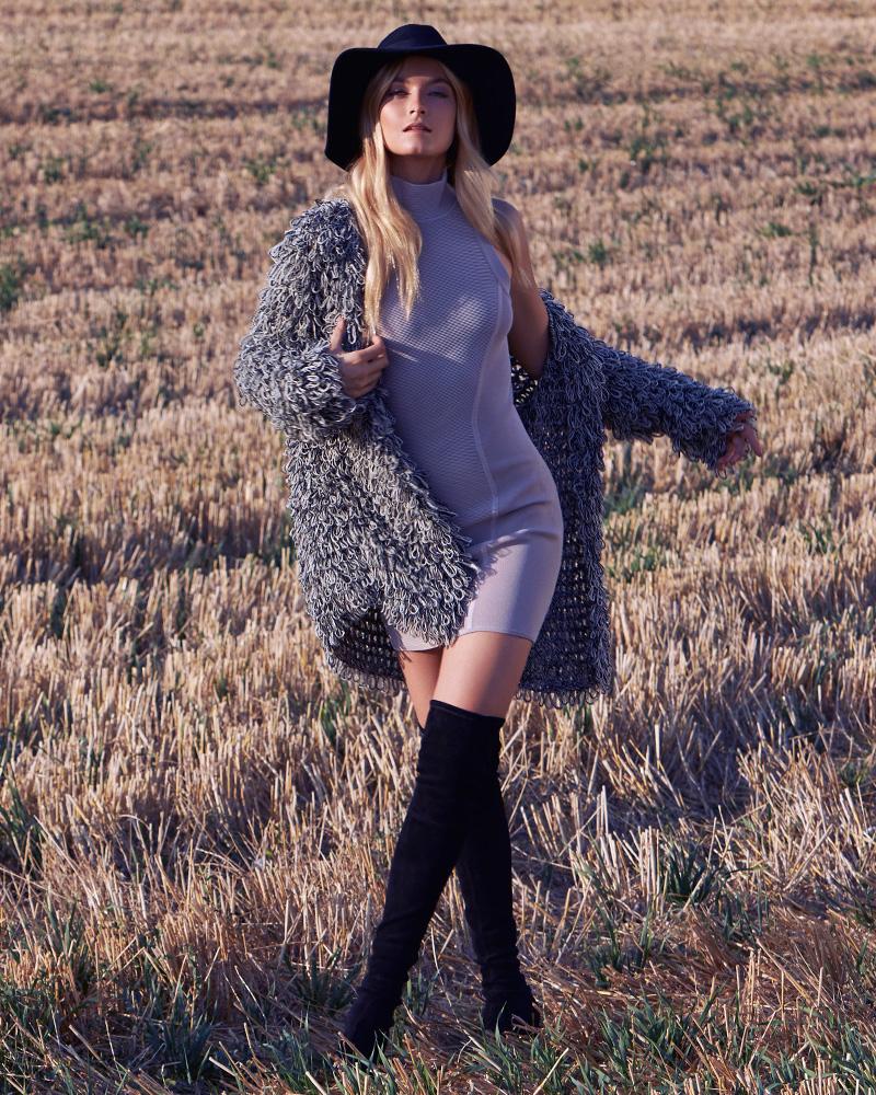 Parker Amy Dress