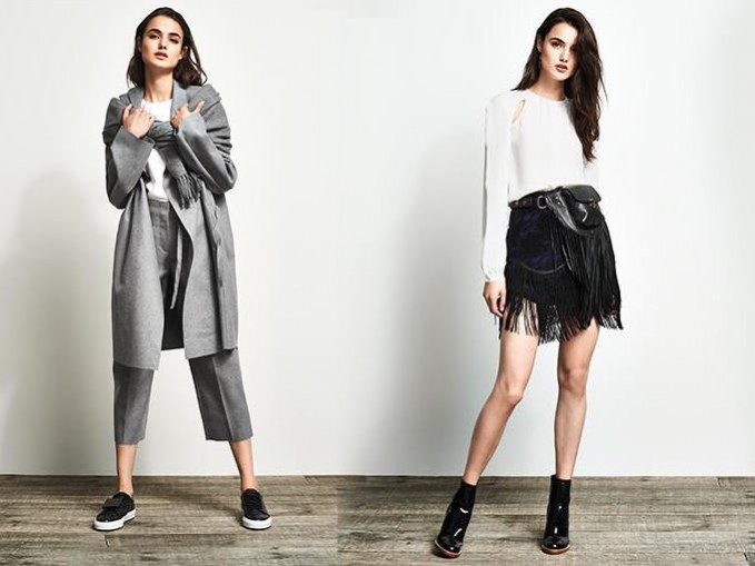 Pre-Fall 2015 Top Trends at SHOPBOP