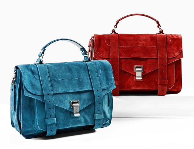 Proenza Schouler Handbags at MYHABIT