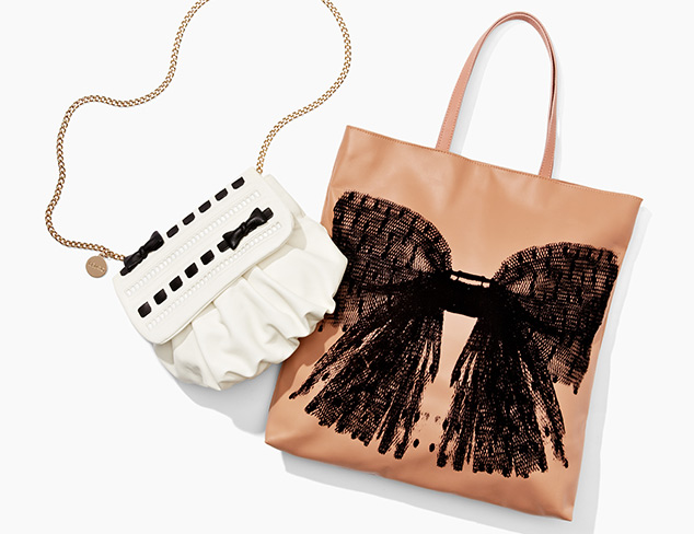 RED Valentino Handbags at MYHABIT