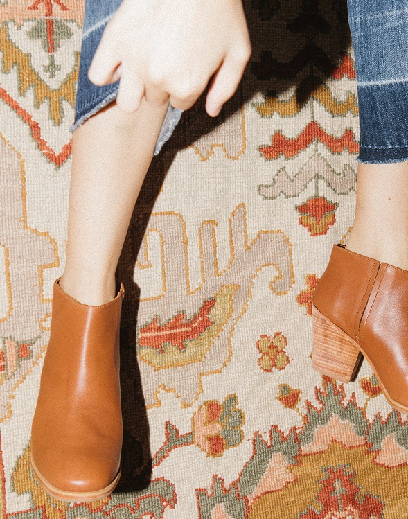 Rachel Comey Mars in WhiskeyNatural-