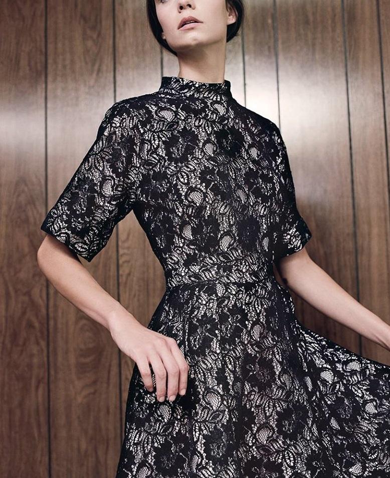 Rachel Comey Strata Dress-