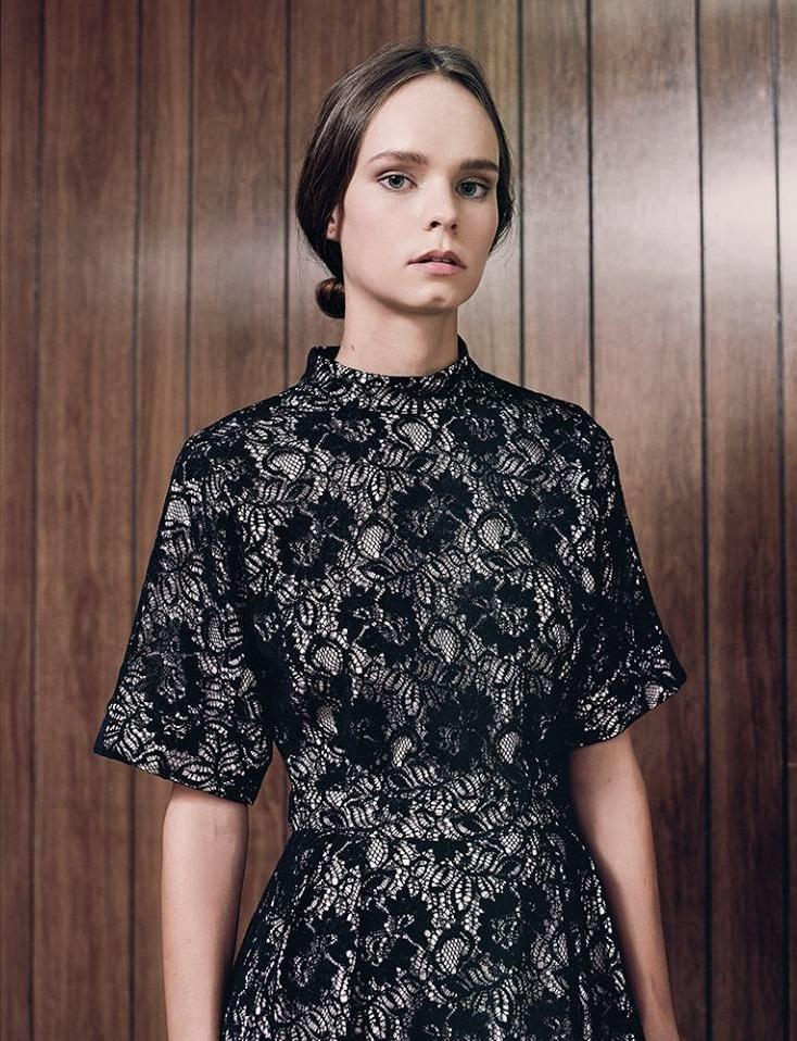 Rachel Comey Strata Dress