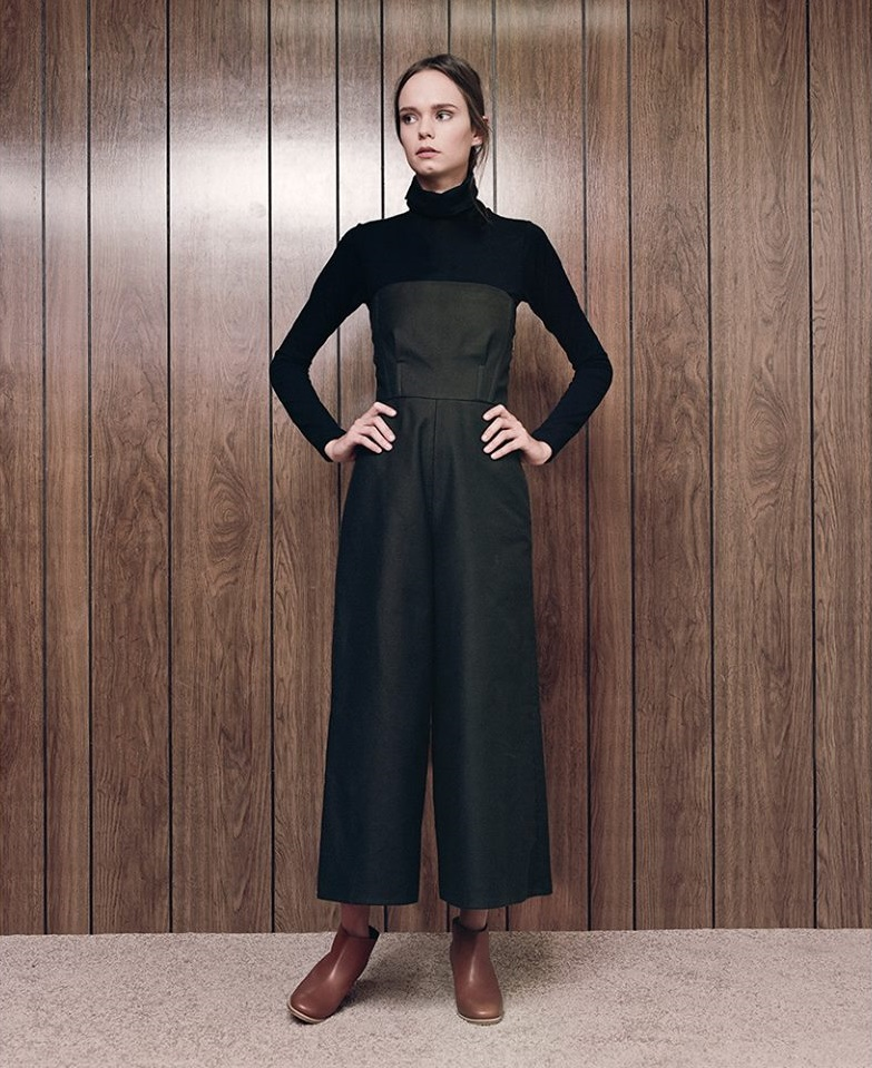 Rachel Comey Summon Jumpsuit