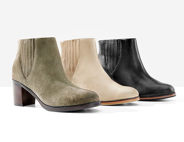 Ready for Boot Season Wolverine & More at MYHABIT