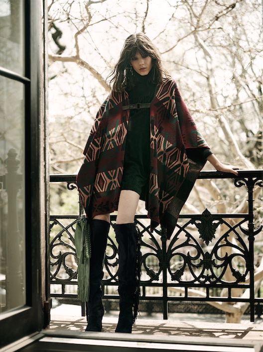 Rebecca Minkoff Fall 2015 AD Campaign_2