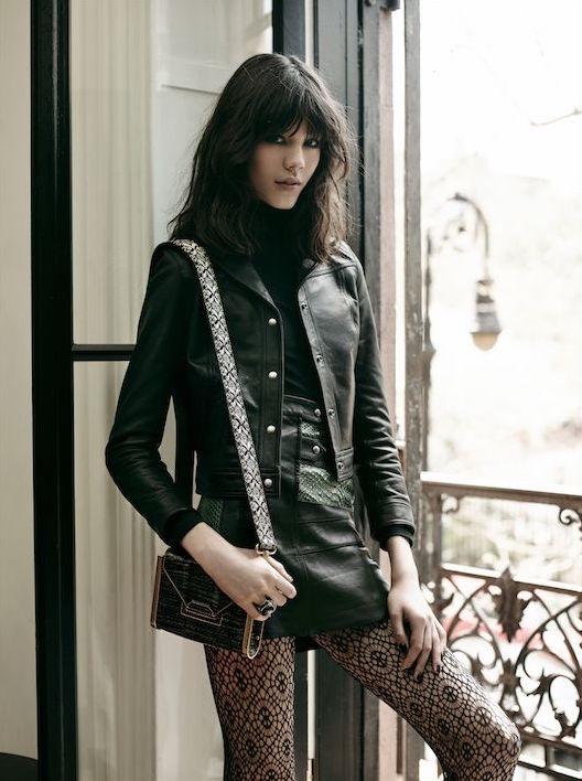 Rebecca Minkoff Gide Jacket
