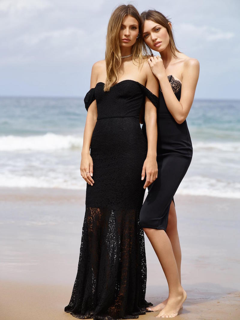 SAU Victoria Gown