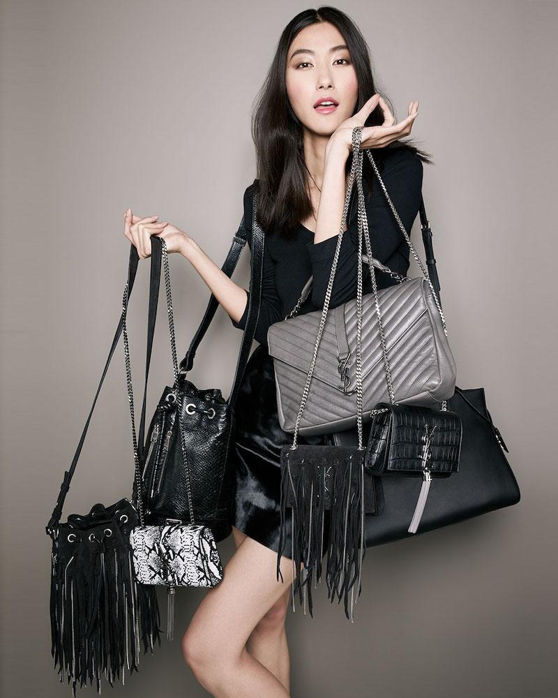 Saint Laurent Must-Have Handbags