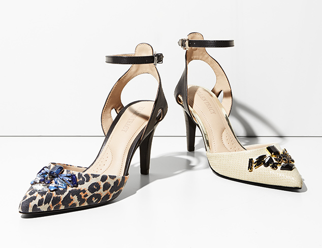 Sensible Style Shoes at MYHABIT