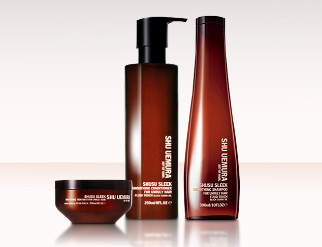 Shu Uemura Art of Hair at MYHABIT