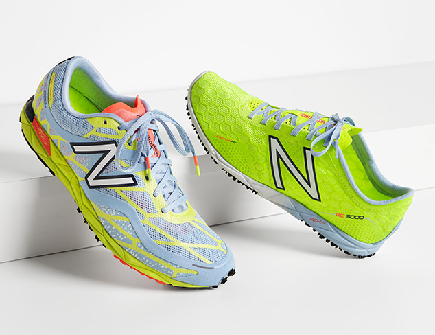 Sneakers & More feat. New Balance at MYHABIT