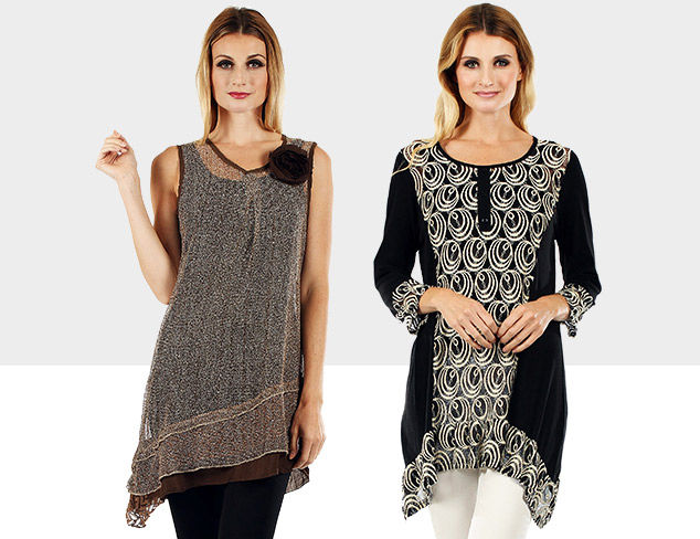 Starting at $15 Lily by Firmiana Apparel at MYHABIT