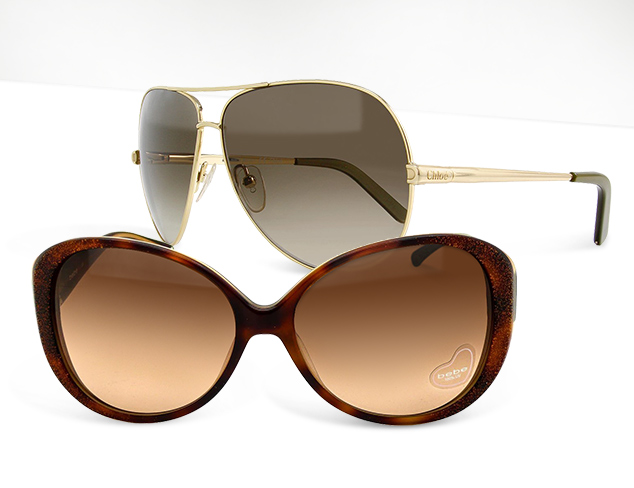 Style Steals Designer Sunglasses at MYHABIT