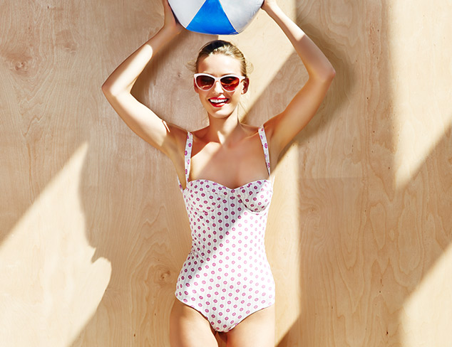 Swim Style feat. Tori Praver & Letarte at MYHABIT