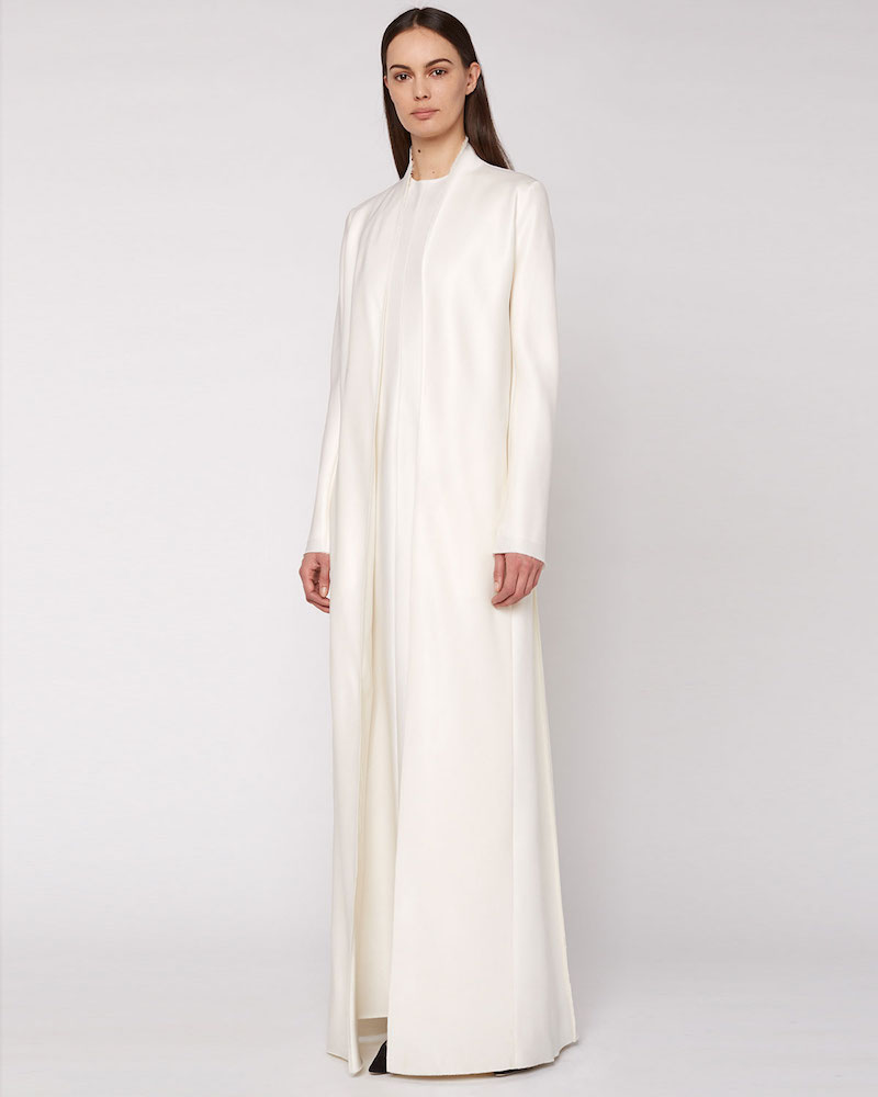 THE ROW Nalaton Full Length Coat