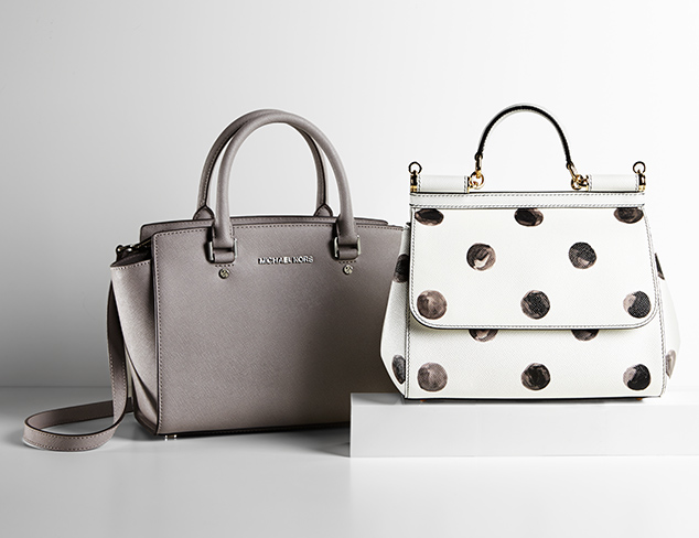 The Bag Shop Perfectly Polished at MYHABIT