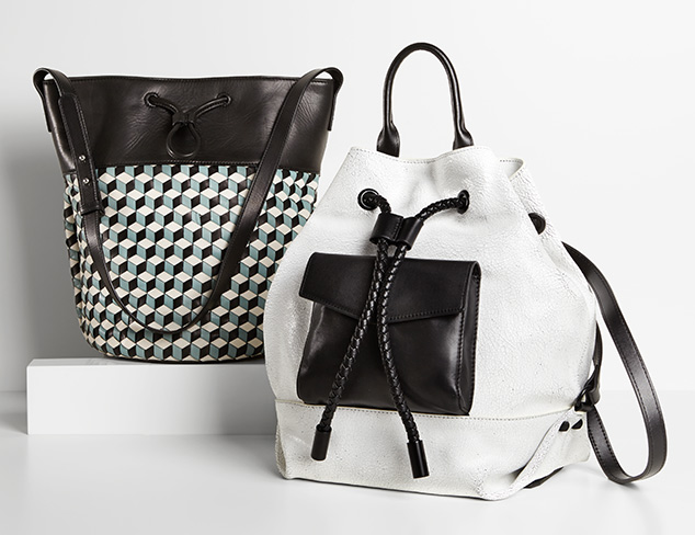 The Bag Shop Totally On Trend at MYHABIT