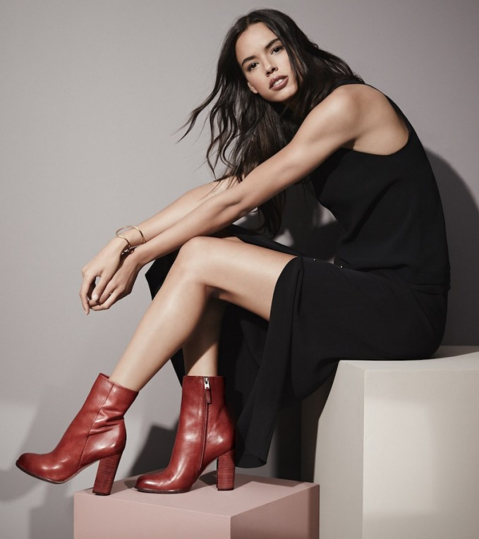 The Shoe Edit Fall 2015
