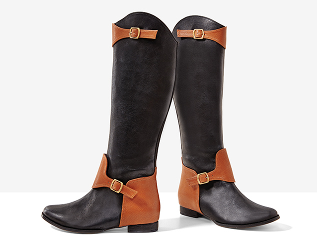 The Tall Boot at MYHABIT