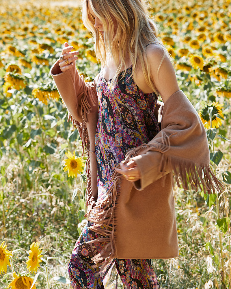 The Wallflower Height Maxi Dress