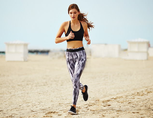 Time to Train Exercise Gear at MYHABIT