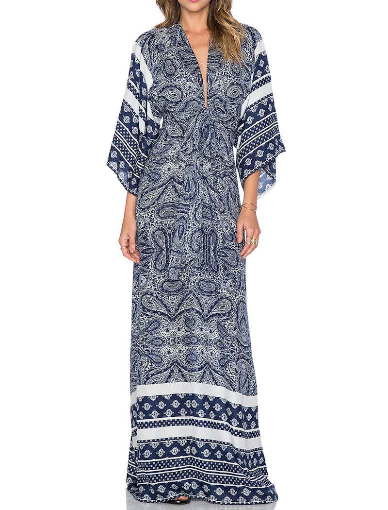 Tularosa x REVOLVE Rosella Maxi Dress_1