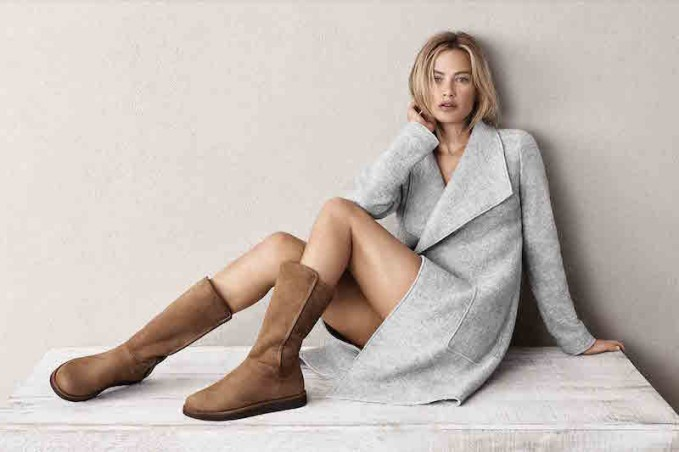 UGG Australia Classic Luxe Collection