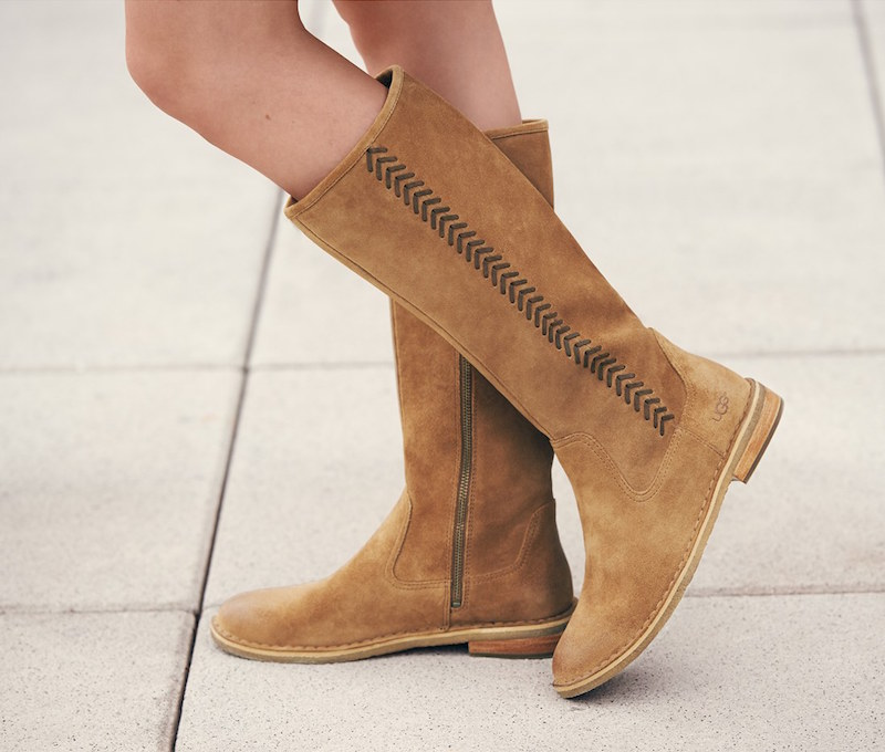 UGG Australia Wilder Tall Boot