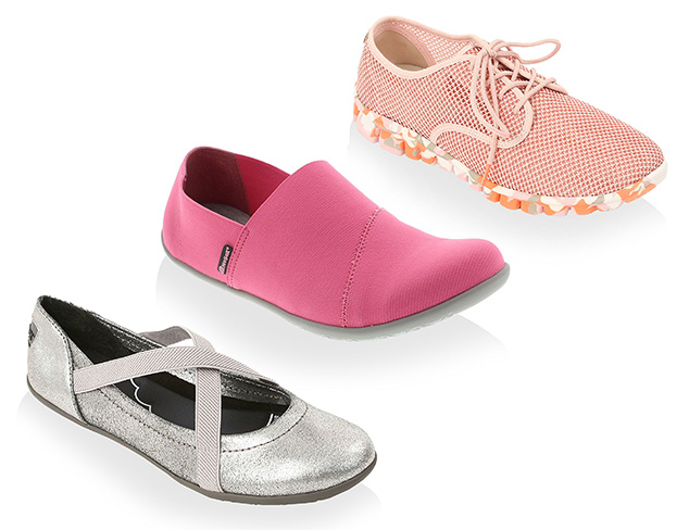 Under $25 Easy Slide On Shoes at MYHABIT