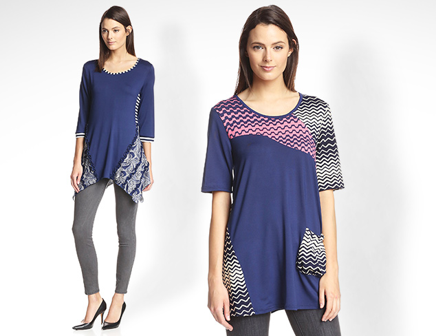 Under $35 Aster by Firmiana at MYHABIT