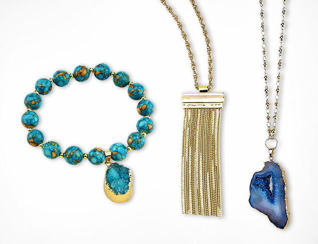 Up to 70 Off Elise M. Jewelry at MYHABIT