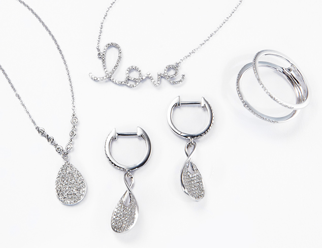 Up to 80 Off Fine Jewelry at MYHABIT