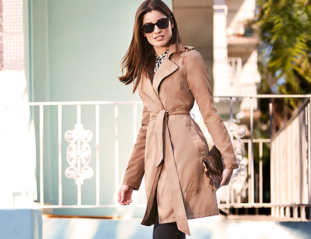 Up to 80 Off Outerwear at MYHABIT