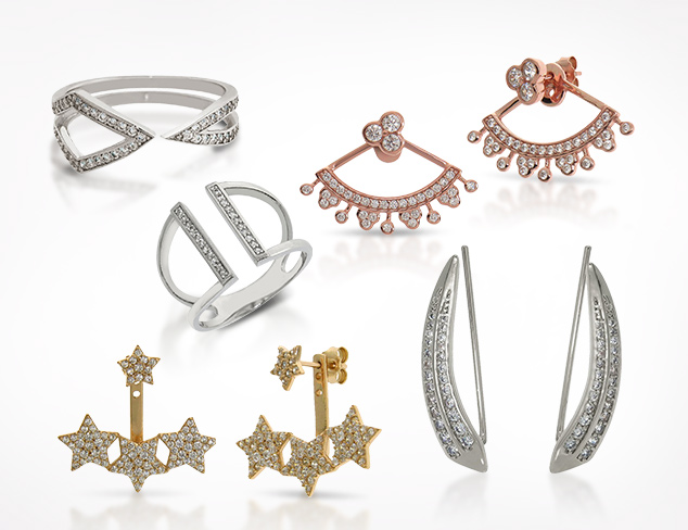 Up to 85 Off Bronzo Lusso Jewelry at MYHABIT