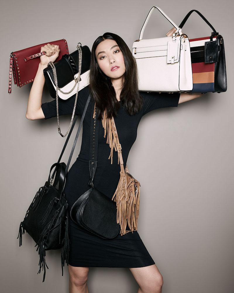 Valentino Must-Have Handbags