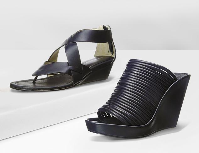 Walkable Style Wedges & Flatforms at MYHABIT