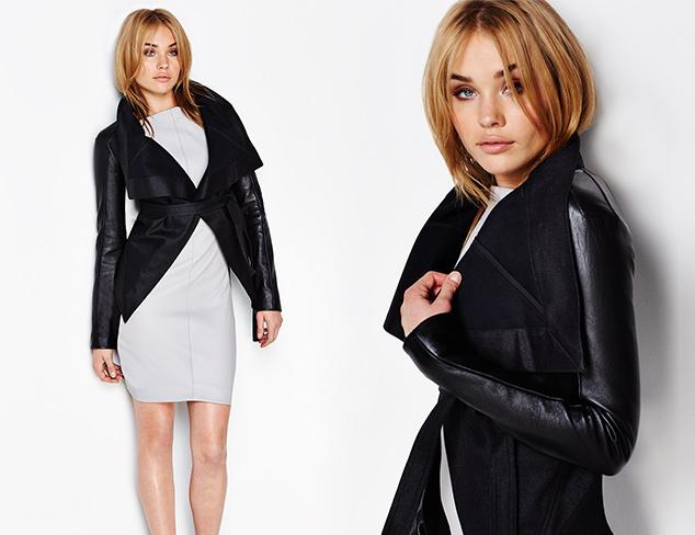 Wardrobe Update Designer Blazers & Jackets at MYHABIT