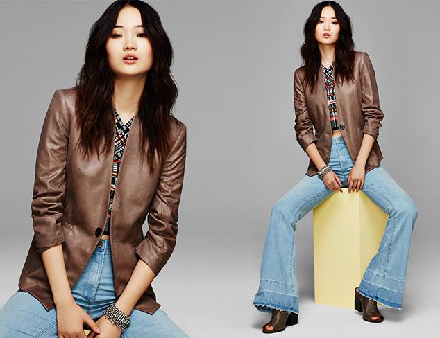 Wear Together Blazers & Jeans at MYHABIT