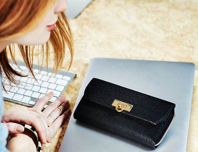 Work Week Chic Accessories & Beauty at MYHABIT