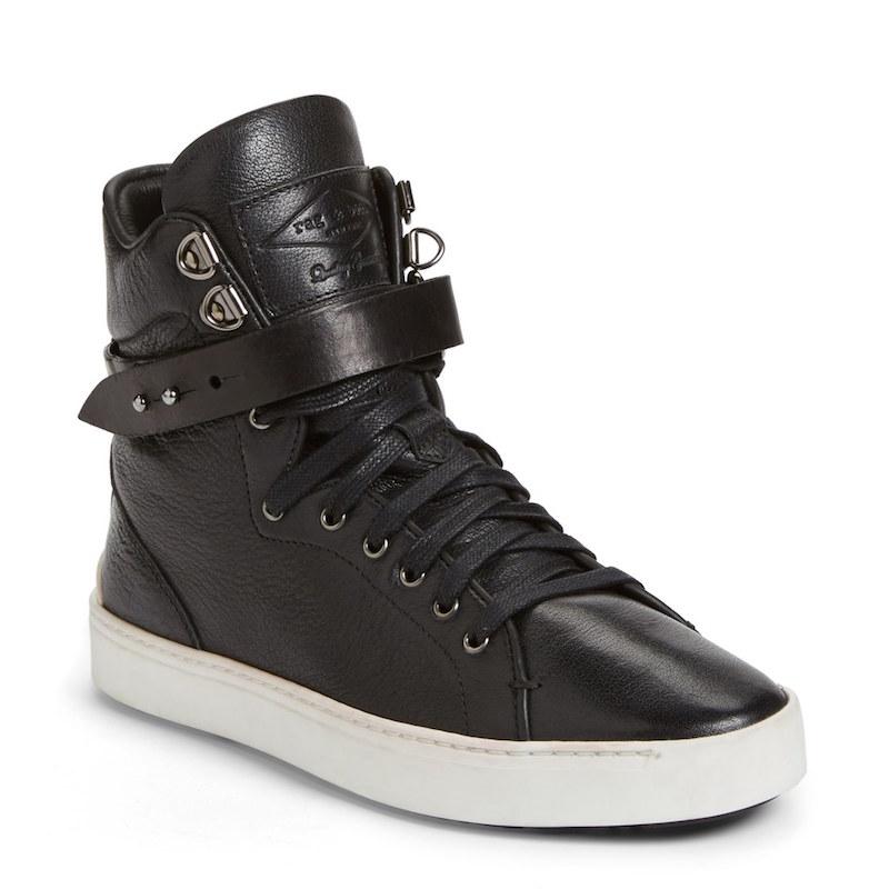 rag & bone Kent Super High Top Sneaker