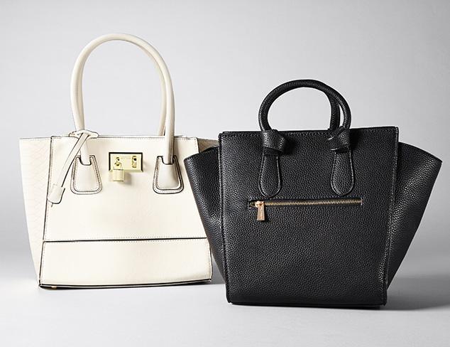 100 Under $100 Handbags at MYHABIT