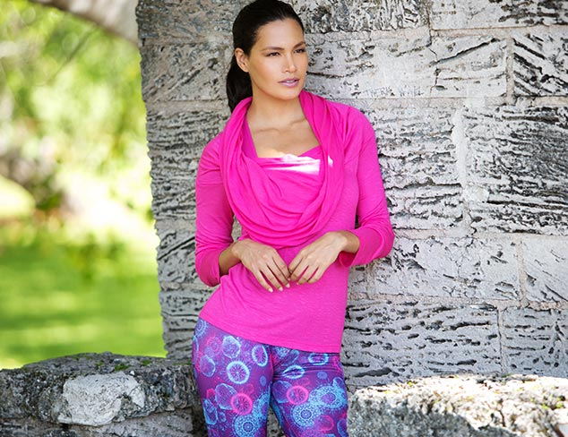 $29 & Under Be Up Activewear at MYHABIT