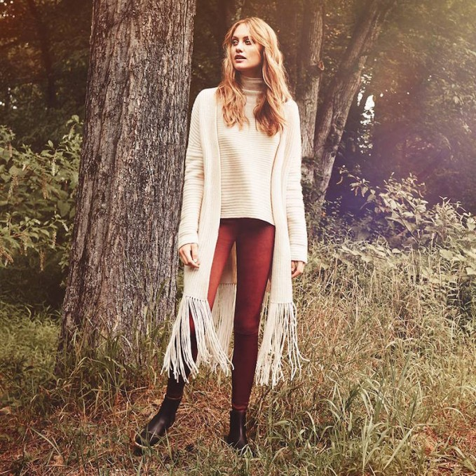 360 SWEATER Audra Sweater