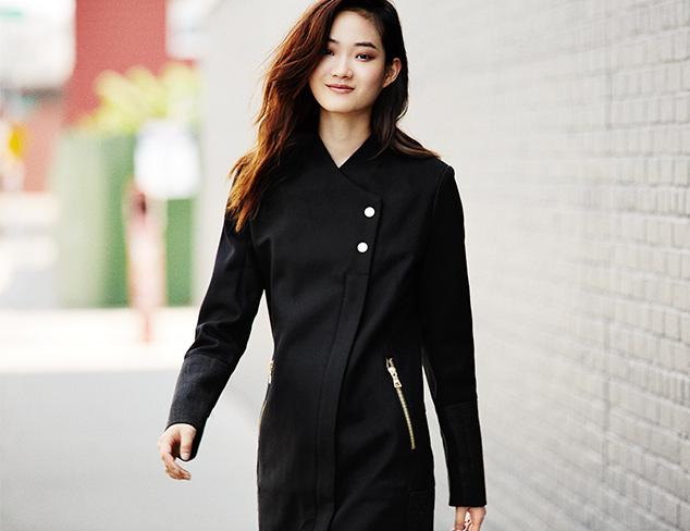 $39 & Up Wool Coats at MYHABIT