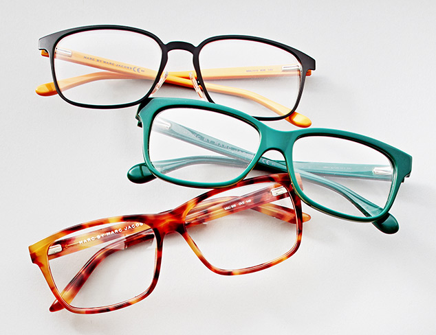 $69 & Up Eyewear feat. Marc by Marc Jacobs at MYHABIT